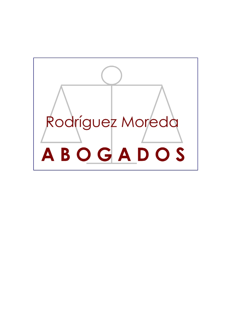 Rodríguez Moreda Abogados