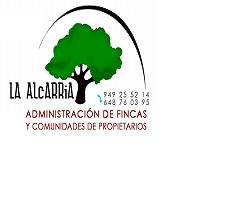 ADMINISTRACIÓN DE FINCAS LA ALCARRIA