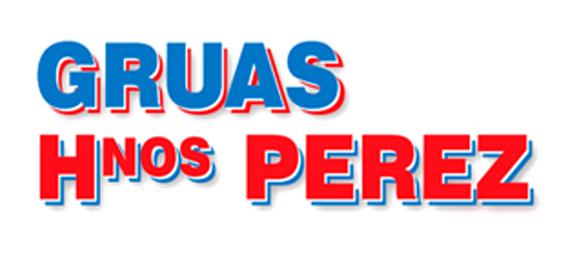 Grúas Hnos. Pérez