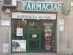 Imagen de Farmacia Del Valle