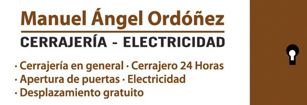 Manuel Ángel Ordóñez