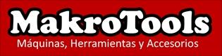UTILLAJES AMORÓS - MAKROTOOLS