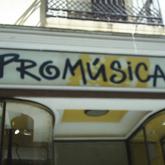 Promusica INSTRUMENTOS MUSICALES: VENTA Y ALQUILER