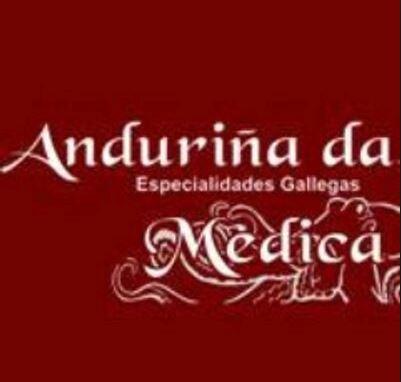 RESTAURANTE ANDURIÑA DA MEDICA