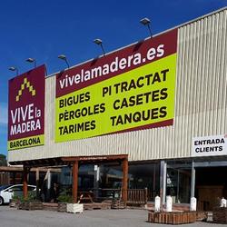 Imagen de Vive la Madera