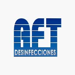 Control de plagas AFT desinfecciones