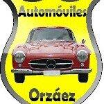 Automóviles Orzáez