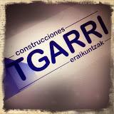 Construcciones Tgarri