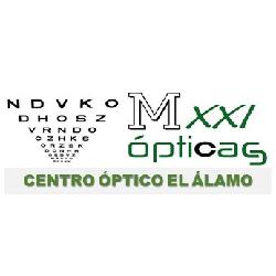 Centro Óptico El Álamo