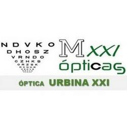 Óptica Urbina XXI