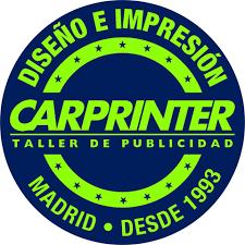 CARPRINTER TALLER DE PUBLICIDAD