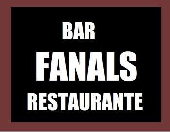 Restaurante Fanal