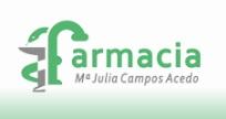 Farmacia Maria Julia Campos Acedo