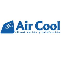 Air Cool Sistema de Climatizacion