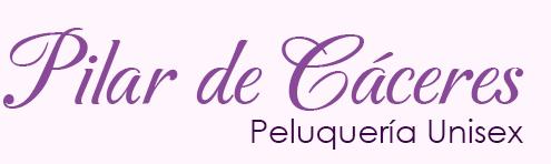 Peluquería Unisex Pilar de Cáceres