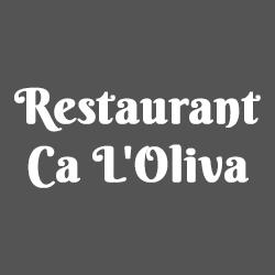Restaurant Ca L'oliva