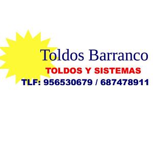 Toldos Barranco