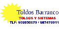 Toldos Barranco