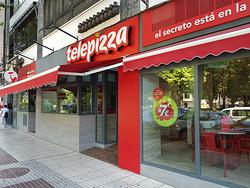 Imagen de Telepizza