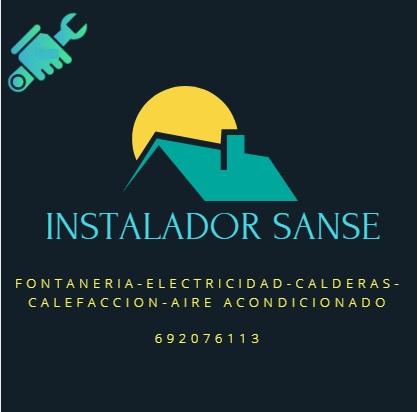Instalador Sanse