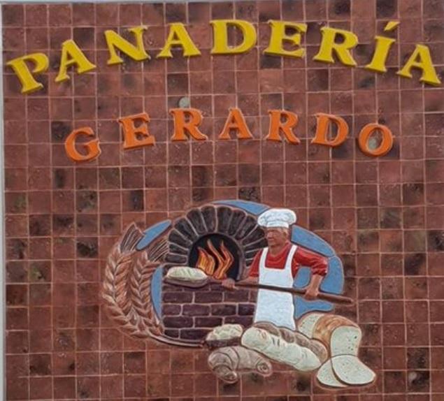 Panadería Gerardo