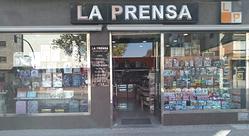 Imagen de Papelería La Prensa