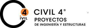 CIVIL 4 PROYECTOS DE INGENIERIA Y ESTRUCTURAS