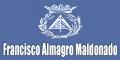 Francisco Almagro Maldonado