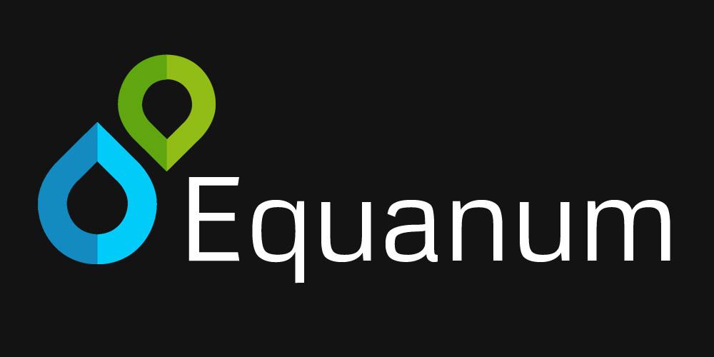 Equanum Agua & Café.