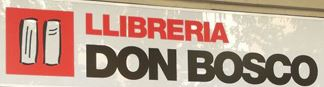 Llibreria Don Bosco