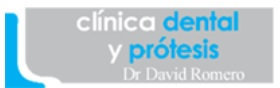 Clínica Dental y Prótesis David Romero