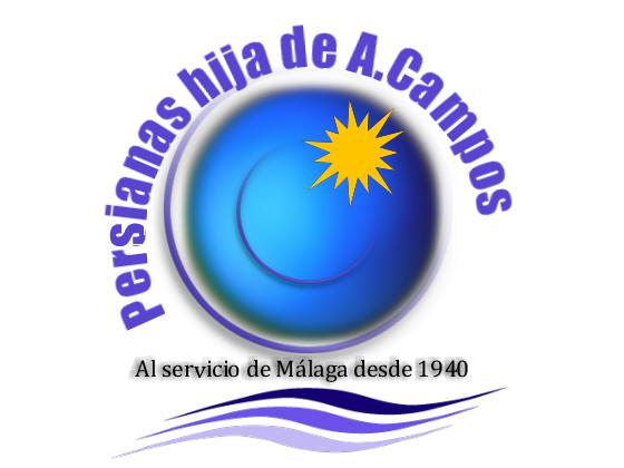 Persianas Hija De A. Campos
