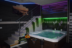 Spa Privado Madrid SPAS: CENTROS (BALNEARIOS URBANOS)