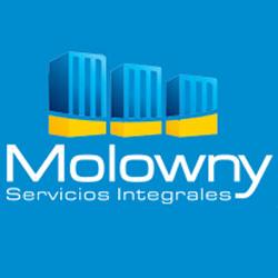 Fachadas Molowny Servicios Integrales