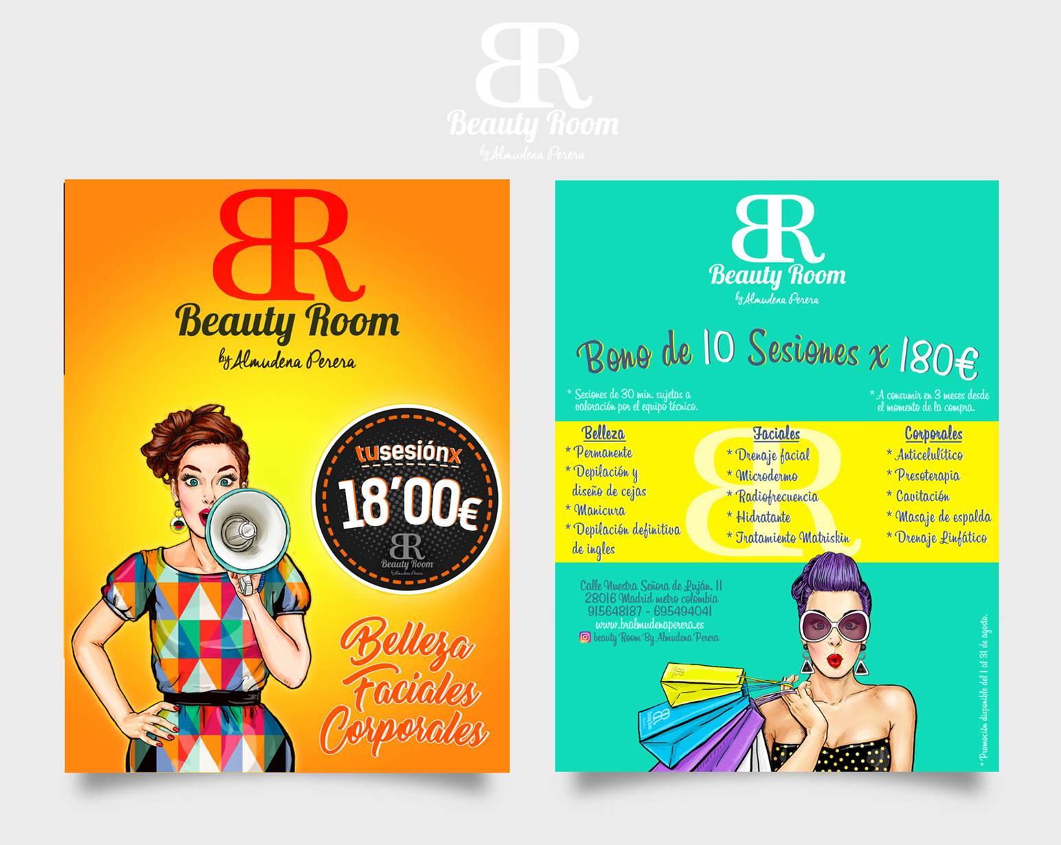 Beauty Room By Almudena Perera 18
