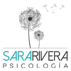 Sara Rivera - Psicóloga