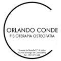 Orlando Conde Fisioterapia y Osteopatía