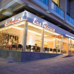 Imagen de Restaurante Las Meninas
