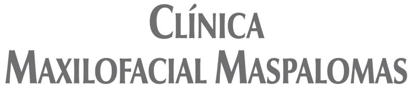 Clinica Dental Y Maxilofacial Maspalomas
