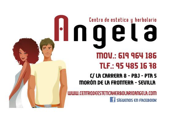 Centro de Estética y Herbolario Ángela
