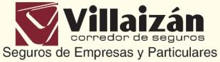 VILLAIZAN CORREDURIA DE SEGUROS