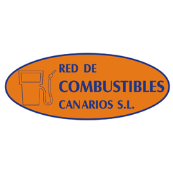 RED DE COMBUSTIBLES CANARIOS