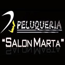 Salón Peluquería Marta