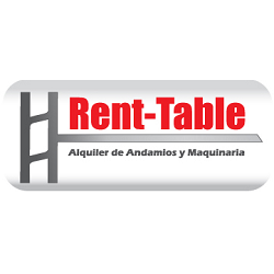 Rent-table Andamios Y Maquinaria