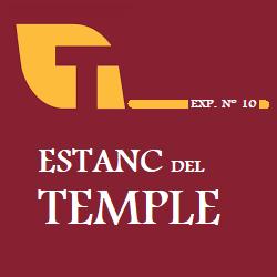 Estanc Del Temple