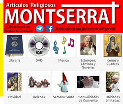 Imagen de Artículos Religiosos Montserrat