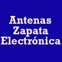 ANTENAS ZAPATA ELECTRÓNICA
