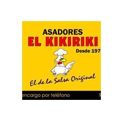Asadores Kikiriki