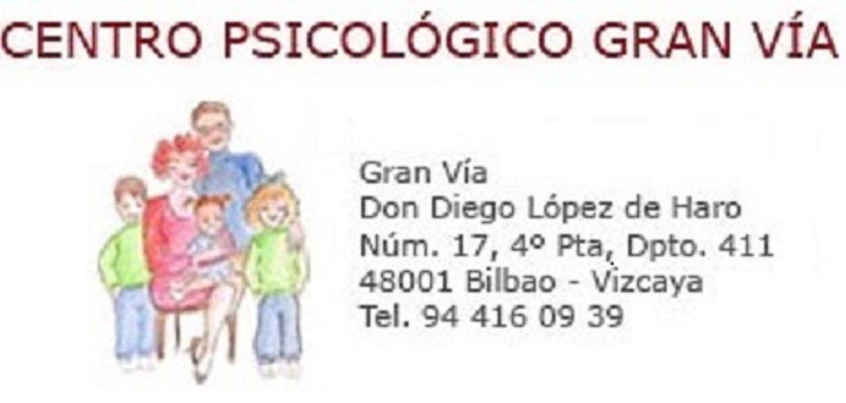Centro Psicológico Gran Vía, Bilbao