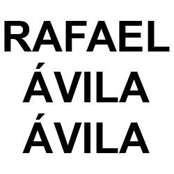 Rafael Ávila Ávila